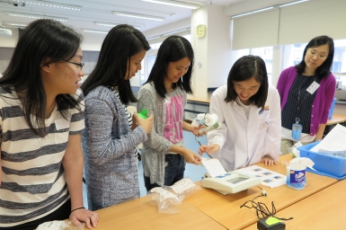 Programme Exploration Day (16 May 2017)